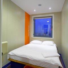 Изи-Отель София Стандартный номер с различными типами кроватей фото 9