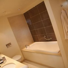 Macdonald Manchester Hotel & Spa 4* Стандартный номер с 2 отдельными кроватями