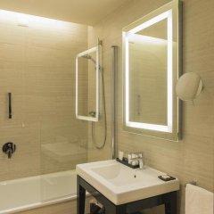 Отель Starhotels Michelangelo 4* Стандартный номер с различными типами кроватей фото 20