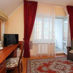 Гостиница M-Yug в Анапе 2 отзыва об отеле, цены и фото номеров - забронировать гостиницу M-Yug онлайн Анапа комната для гостей фото 3