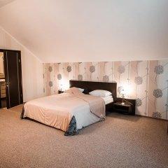 Гостиница Dolce Vita Улучшенное шале с различными типами кроватей фото 4