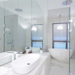 Snow hotel 3* Номер Делюкс с различными типами кроватей фото 9