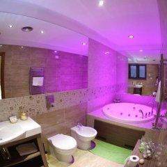 Hotel Smeraldo 3* Люкс повышенной комфортности фото 34