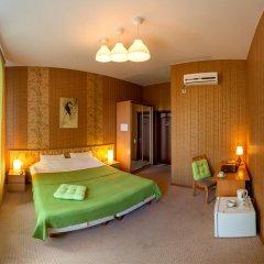 Мини-Отель Антураж 3* Люкс с разными типами кроватей фото 11