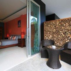 Отель In Touch Resort Таиланд, Мэй-Хаад-Бэй - отзывы, цены и фото номеров - забронировать отель In Touch Resort онлайн интерьер отеля фото 2