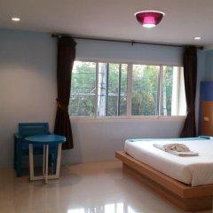Отель Krabi Serene Loft Hotel Таиланд, Краби - отзывы, цены и фото номеров - забронировать отель Krabi Serene Loft Hotel онлайн детские мероприятия