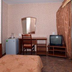 Гостиница Гостиница Академическая Стандартный номер с различными типами кроватей фото 5