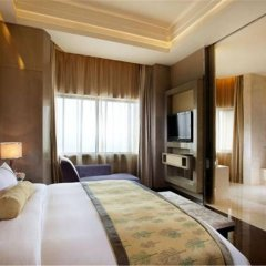 Days Hotel & Suites Xinxing Xian комната для гостей