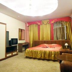 Мини-отель Калифорния Полулюкс с различными типами кроватей фото 9