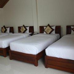 Kiman Hotel 3* Кровать в общем номере с двухъярусной кроватью фото 3