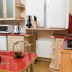 Апартаменты на Елисаветинской в номере