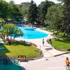 Отель Koral Болгария, Св. Константин и Елена - 1 отзыв об отеле, цены и фото номеров - забронировать отель Koral онлайн детские мероприятия