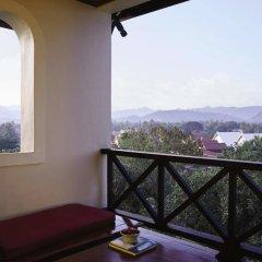Отель Belmond La Résidence Phou Vao 5* Полулюкс с различными типами кроватей фото 7