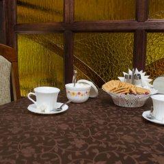 Гостиница Гостиный двор Алтай питание