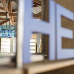 Отель Seaclub Mediterranean Resort удобства в номере