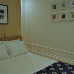 Отель Alma-da-Casa комната для гостей фото 4
