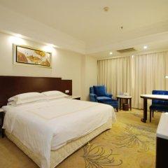 Overseas Chinese Friendship Hotel 3* Номер Делюкс с различными типами кроватей фото 3