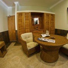 Отель Dharma Beach 3* Стандартный номер с различными типами кроватей фото 8