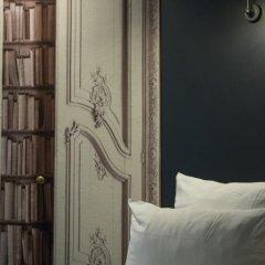 Hotel Eugène en Ville 4* Стандартный номер с различными типами кроватей фото 4