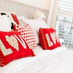 Отель Strawberry Fields Великобритания, Кемптаун - отзывы, цены и фото номеров - забронировать отель Strawberry Fields онлайн комната для гостей фото 3