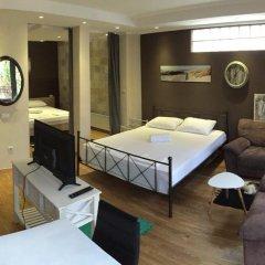 Отель Studios Bono Апартаменты с различными типами кроватей фото 6