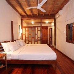 Sala Prabang Hotel 3* Стандартный номер с различными типами кроватей фото 9
