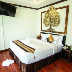 Отель Cabana Lipe Beach Resort в номере фото 2