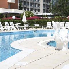 Отель Fra I Pini Италия, Римини - отзывы, цены и фото номеров - забронировать отель Fra I Pini онлайн бассейн
