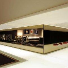 Отель Hakata Green Annex Хаката интерьер отеля