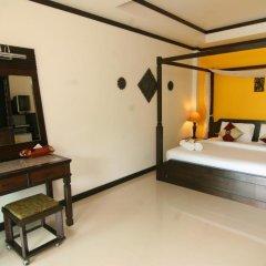 Отель Sand Sea Resort & Spa 3* Полулюкс фото 4