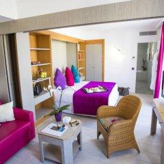 Hotel Cristal & Spa 4* Стандартный номер с различными типами кроватей фото 9