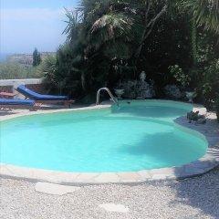 Отель Le Mazet бассейн фото 2