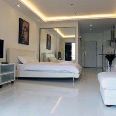 Отель View Talay 3 Beach Apartments Таиланд, Паттайя - отзывы, цены и фото номеров - забронировать отель View Talay 3 Beach Apartments онлайн комната для гостей фото 4