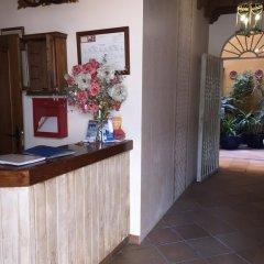 Отель Hostal Lojo Испания, Кониль-де-ла-Фронтера - отзывы, цены и фото номеров - забронировать отель Hostal Lojo онлайн интерьер отеля фото 2