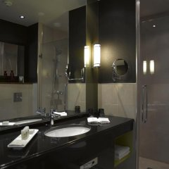 Hotel Fabian 4* Номер Комфорт с различными типами кроватей фото 3