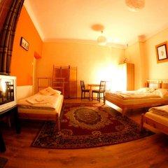 Отель Pokoje Goscinne Isabel Стандартный номер с различными типами кроватей фото 13