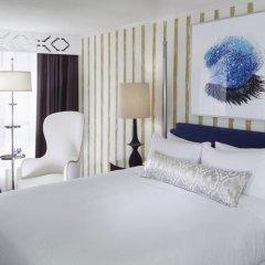 Kimpton Topaz Hotel 3* Стандартный номер с различными типами кроватей фото 3