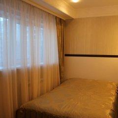 Гостиница Лазурный берег Улучшенный номер с различными типами кроватей фото 3