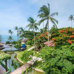 Отель Outrigger Koh Samui Beach Resort Таиланд, Самуи - отзывы, цены и фото номеров - забронировать отель Outrigger Koh Samui Beach Resort онлайн фото 2