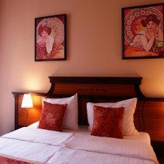 Residence Baron Hotel 4* Улучшенный номер с различными типами кроватей фото 2
