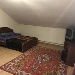 Гостиница Альфа Полулюкс разные типы кроватей фото 7
