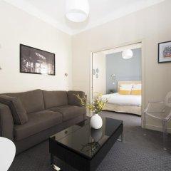 Hotel des Batignolles 3* Номер категории Эконом с различными типами кроватей фото 2