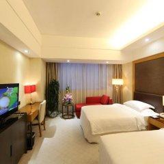 Отель Aurum International 4* Стандартный номер фото 2