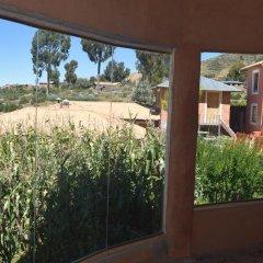 Отель Titicaca Lodge - Isla Amantani Перу, Тилилака - отзывы, цены и фото номеров - забронировать отель Titicaca Lodge - Isla Amantani онлайн фото 16