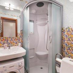 Отель Bibirevo Aparthotel Улучшенный номер фото 4