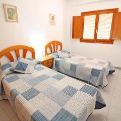 Отель Eurosol Costa Calpe комната для гостей фото 3