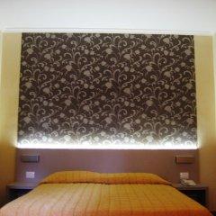 Отель Albergo Firenze 3* Стандартный номер с двуспальной кроватью