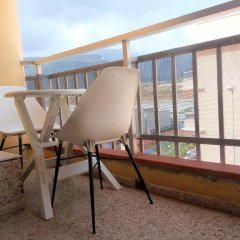 Отель Hernán Cortes Гуимар балкон