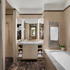 Отель Palais Hansen Kempinski Vienna 5* Люкс с различными типами кроватей фото 12