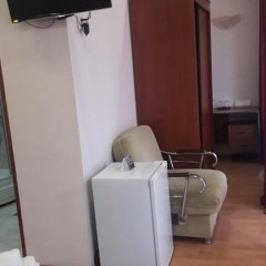 Отель VIP Victoria 3* Стандартный номер разные типы кроватей фото 17